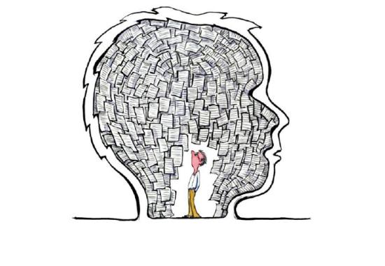 Hjärntrötthet – vad är det?
